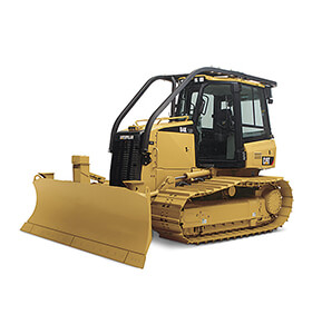 Whayne Walker Cat Cat D4k Dozer Available For Rent Whayne Walker Cat