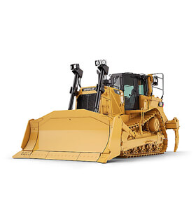 Whayne Walker Cat | Dozers For Rent - Rental Bulldozers | Whayne